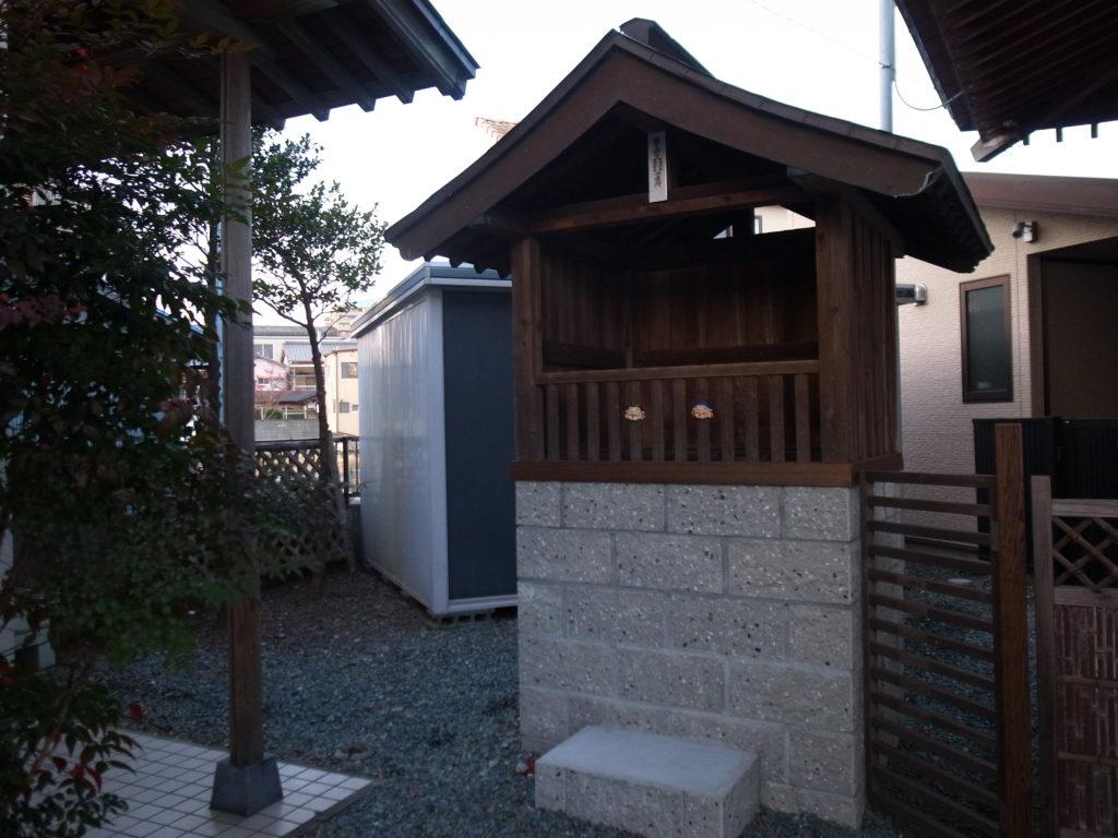 西宮神社の摂社